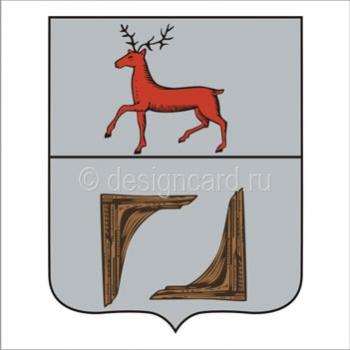 Герб города Балахна