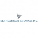 D&K (логотип D&K HEALTHCARE RESOURCES, INC.)
