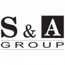 S&A GROUP (логотип S&A GROUP)