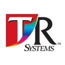 T R SYSTEMS (логотип T R SYSTEMS)