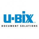 U-BIX (логотип U-BIX DOCUMENT SOLUTIONS)