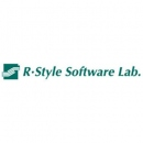 R-STYLE (логотип R-STYLE SOFTWARE LAB.)